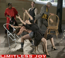 Limitless Joy
